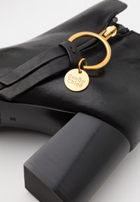 See by Chloé - Ankle boots - nero - 4