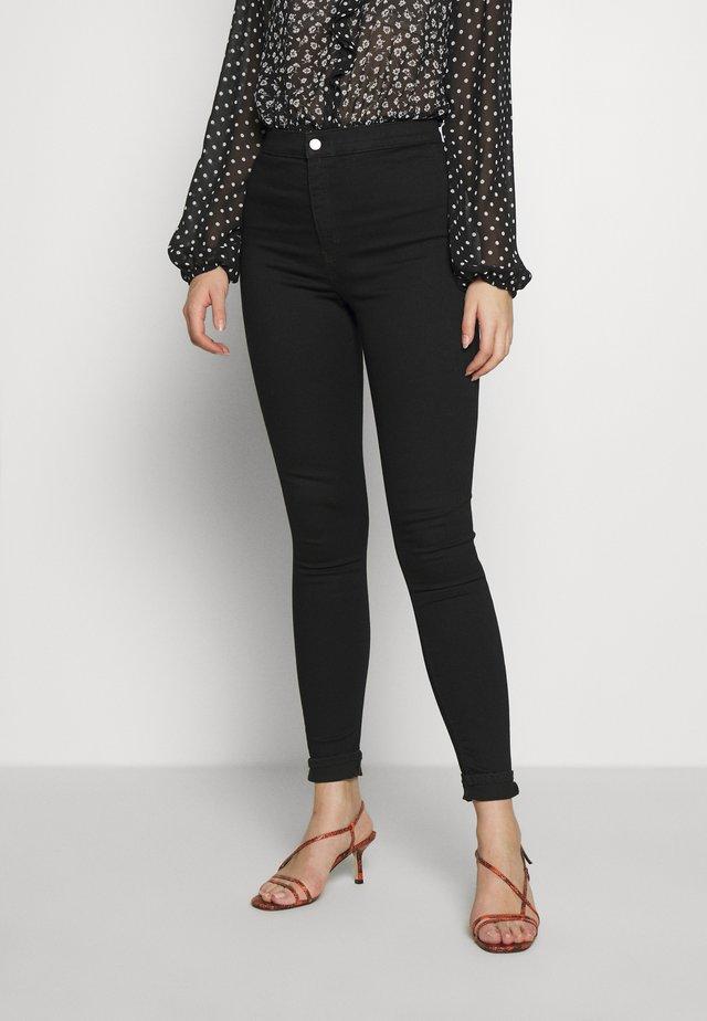 JONI - Jeans Skinny Fit - black