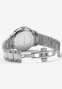 Carlheim - DIVER 40MM LINK - Montre - silver-blue - 1