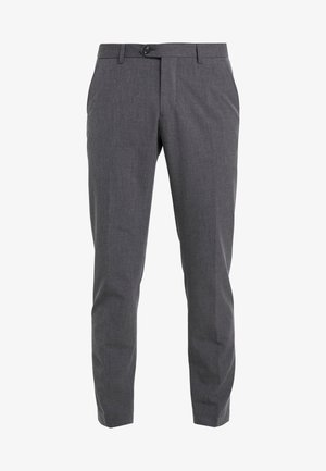 BLOCH TROUSER - Trousers - slate