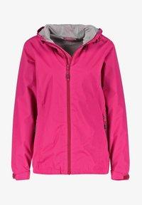 CMP - Waterproof jacket - pink - 0