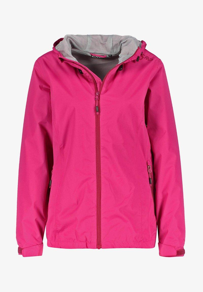 CMP - Waterproof jacket - pink