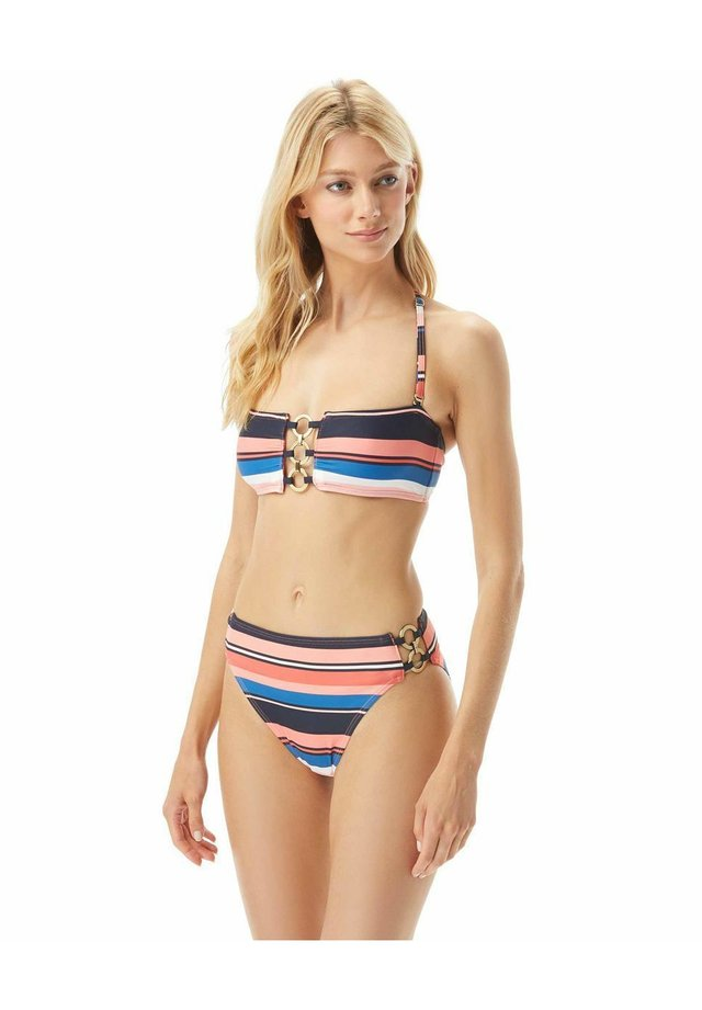 Bikini pezzo sopra - persimmon multi