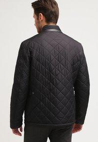 Barbour - POWELL - Light jacket - black - 2