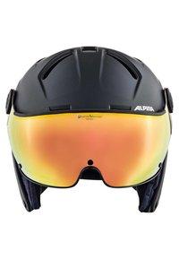 Alpina - Helmet - gray - 1