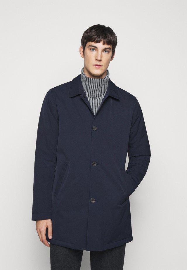 BLAKE  - Short coat - navy blue