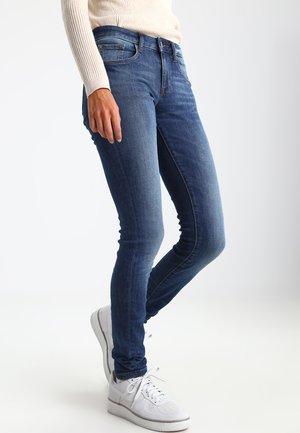 ALEXA - Jeans Skinny Fit - dark stone wash