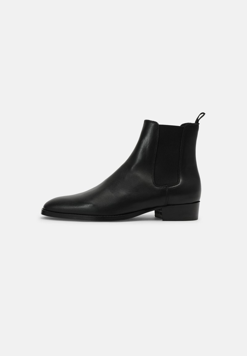 J.LINDEBERG - CHELSEA - Classic ankle boots - black