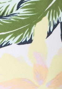Roxy - BLOOM - Bikini top - bright white praslin - 4