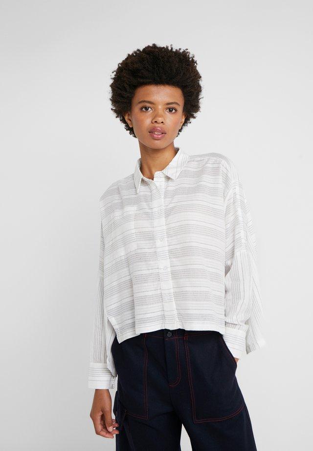 SON  - Camicia - white