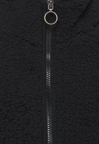 Billabong - TIME OFF - Fleece jumper - black - 2