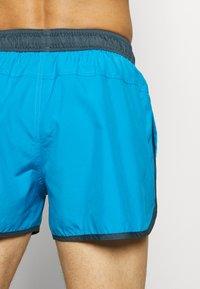 adidas Performance - SPLIT - Shorts da mare - shocya - 1
