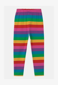 Frugi - LIBBY STRIPED  - Legíny - rainbow - 0