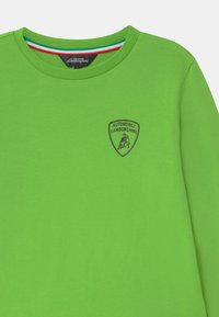 Automobili Lamborghini Kidswear - SOLID COLOR - Long sleeved top - green mantis - 2