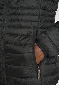 Esprit - Vinterjakke - black - 7
