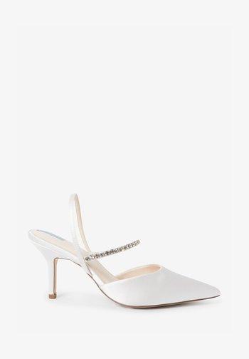 Zapatos de novia - off-white