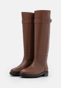 WEEKEND MaxMara - GARIBO - Boots - brown - 2