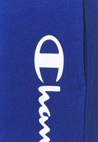 Champion - BERMUDA - Pantaloncini sportivi - blue - 5