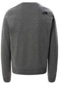 The North Face - Sweatshirt - tnf medium grey heather - 1
