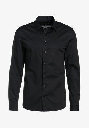 MARIS - Kostymskjorta - black