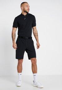 Nike Golf - Funkční triko - black - 1