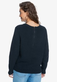 Roxy - SORRY ABOUT YOU  - Jumper - anthracite - 2