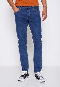 Lee - LUKE - Jeans slim fit - mid stone wash - 0