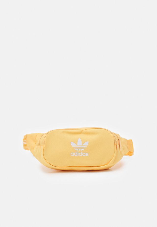 ESSENTIAL UNISEX - Bum bag - hazy orange