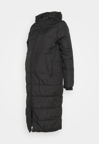 PENELOPE PUFFER MATERNITY - Winter coat - black