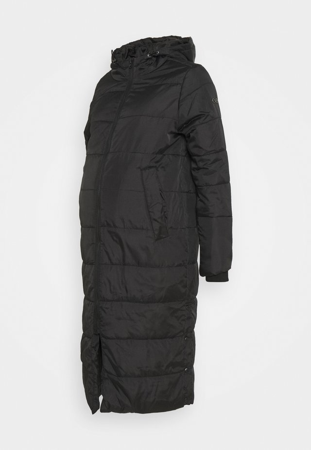 PENELOPE PUFFER MATERNITY - Winter coat - black