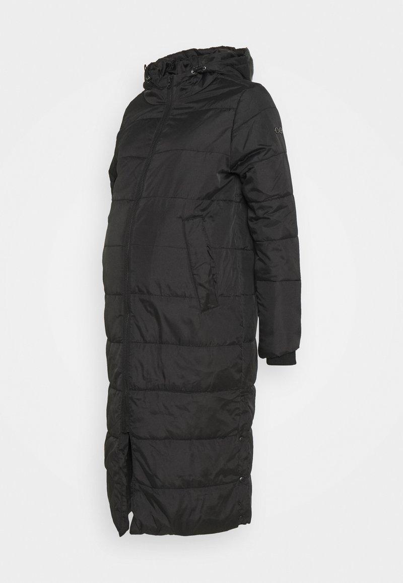 Modern Eternity - PENELOPE PUFFER MATERNITY - Winter coat - black