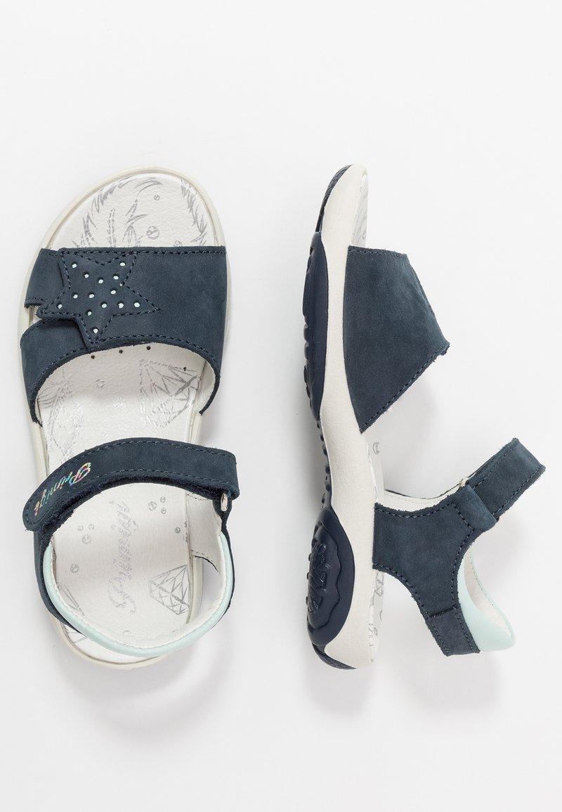 Primigi - Sandalen - azzurro