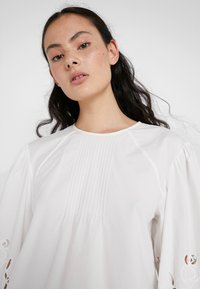 See by Chloé - Blouse - white - 3