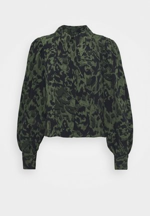 ANIMAL - Overhemdblouse - khaki