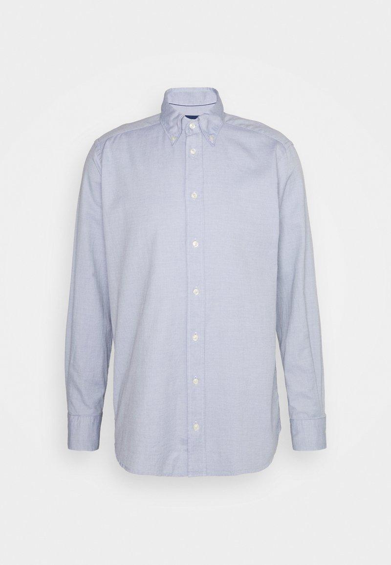 Eton - CONTEMPORARY OXFORD SHIRT - Formal shirt - navy