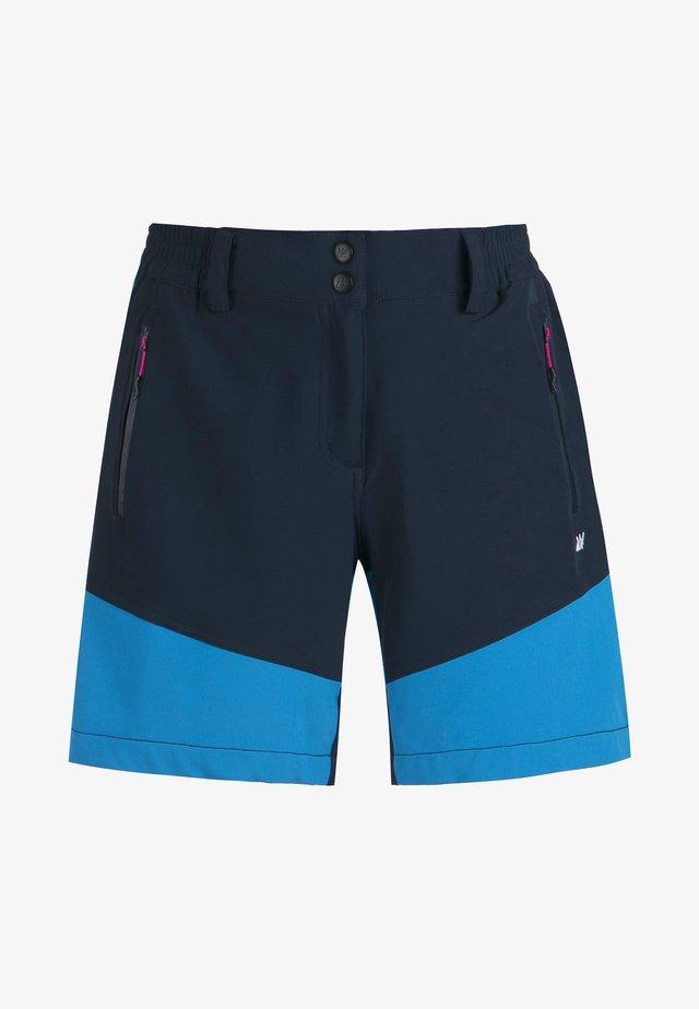 Sports shorts - 2048 navy blazer