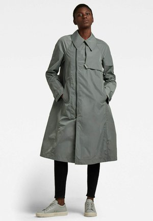 LONG TRENCH  - Parka - orphus