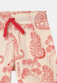 Mini Rodini - TIGERS UNISEX - Shorts - offwhite - 2