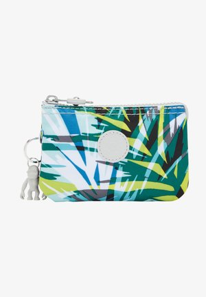 Wallet - bright palm
