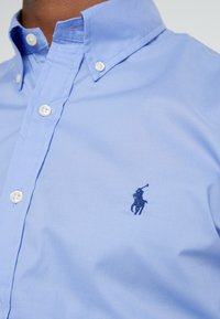 Polo Ralph Lauren - NATURAL SLIM FIT - Shirt - periwinkle blue - 6