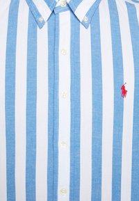 Polo Ralph Lauren - Shirt - blue - 7