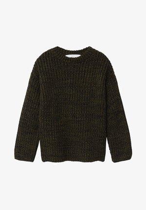 Sweater - kaki