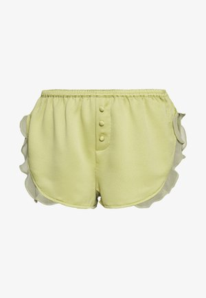 MAE - Pyjama bottoms - lime