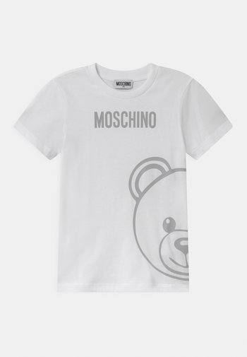 UNISEX - T-shirt con stampa - optic white