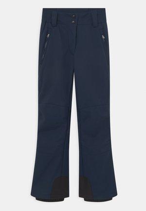 Snow pants - marine