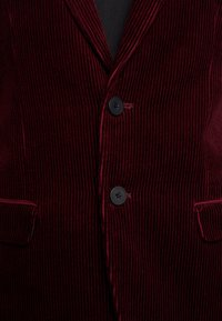 Antony Morato - SLIM JACKET ZELDA - Blazere - granata - 4