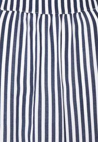 GAP - Print T-shirt - blue stripe - 2