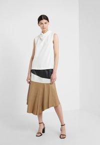 Marella - RIGHT - Bluzka - white - 1