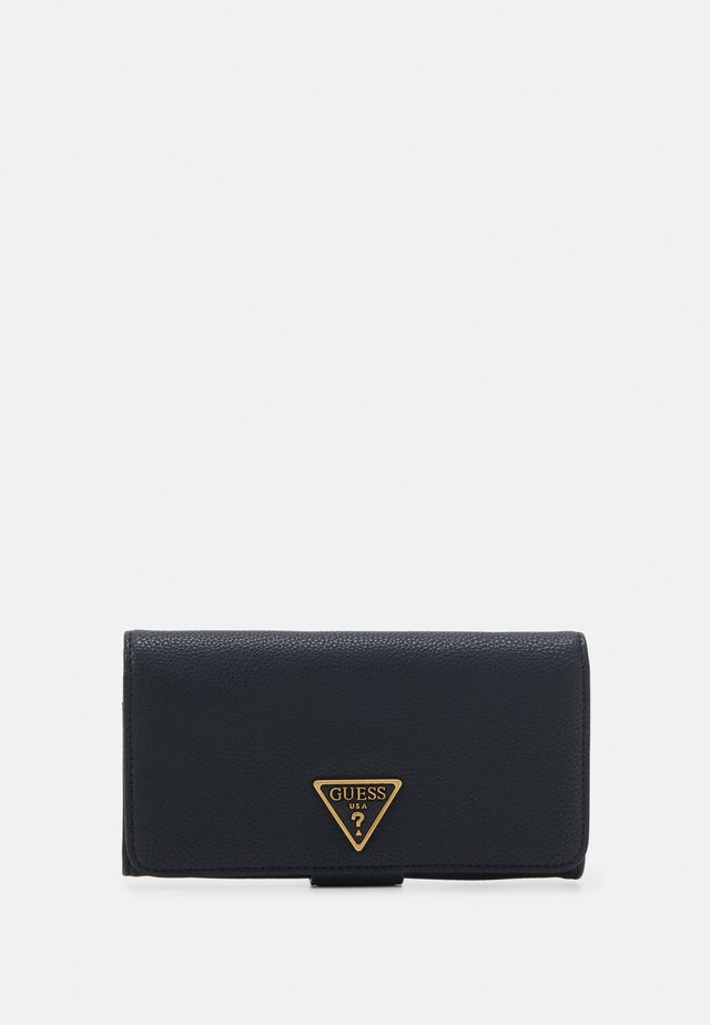 DESTINY FILE CLUTCH - Monedero - black