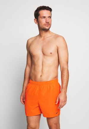VOLLEY SHORT ESSENTIAL - Plavky - total orange